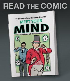 Read the Comic: Meet Your Mind