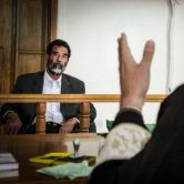 The Trial of Saddam